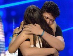"""La emotiva actuación de dos amigos en 'Got Talent': """"De las canciones más especiales que han pasado por aquí"""""""