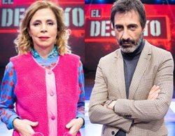 """Juan del Val ('El Desafío') desmiente a Ágatha Ruiz de la Prada: """"No le he puesto un pleito"""""""