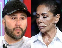 """Kiko Rivera estalla contra Isabel Pantoja por su gesto por el cumpleaños de Paquirri: """"Es ruin y rastrera"""""""