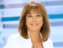 Telecinco retira 'Domingo Deluxe' para emitir un especial de Ana Rosa Quintana sobre la Covid-19