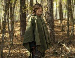 El 10x18 de 'The Walking Dead' desvela nuevos detalles del pasado de Daryl