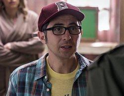 Berto Romero y Arturo Valls estarán en 'Doctor Portuondo', la primera serie de Filmin
