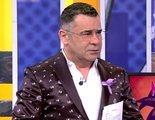 Las redes atacan con dureza a Jorge Javier Vázquez y 'Domingo deluxe' por su mensaje de apoyo al 8-M