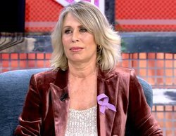 """Miriam Díaz-Aroca, indignada por los comentarios machistas en los Goya: """"Esto ocurre todos los días"""""""