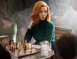 'Gambito de dama' se convertirá en un musical de Broadway