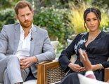 Antena 3 emite la entrevista de Harry y Meghan Markle con Oprah Winfrey el sábado 13 de marzo