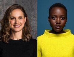 Natalie Portman y Lupita Nyong'o protagonizarán 'Lady in the Lake' de Apple TV+