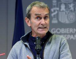 Fernando Simón habría declinado participar en ocho entrevistas con Iker Jiménez