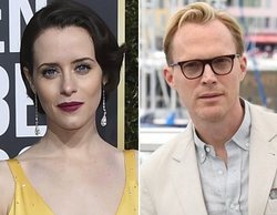 Claire Foy y Paul Bettany protagonizarán 'A Very British Scandal'