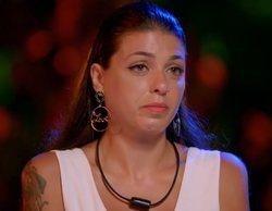 """Lola, al ver a Diego y Carla en 'La isla de las tentaciones': """"Al menos no hace el tonto como Manuel o Jesús"""""""