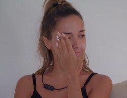 """El deseo de Lucía antes de ver a Manuel en 'La isla de las tentaciones': """"Espero que llore y me sienta mejor"""""""