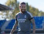 'La leyenda de Sergio Ramos' se estrenará en Amazon Prime Video el próximo 9 de abril