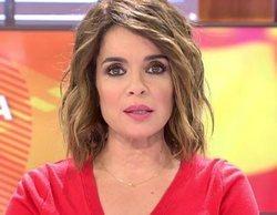 Carme Chaparro, indignada por los comentarios de Isabel Díaz Ayuso sobre la violencia de género