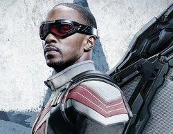 Así conecta 'Falcon y el Soldado de Invierno' con el resto del Universo de Marvel