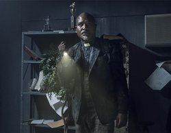 'The Walking Dead' pone a prueba la fe del padre Gabriel en el 10x19