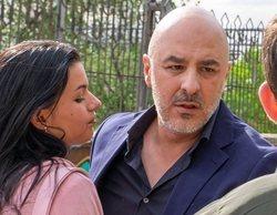 'Caronte' se estrena el 15 de marzo en Cuatro