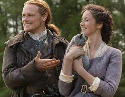 Starz renueva 'Outlander' por una séptima temporada