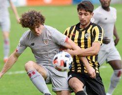 El Celta de Vigo - Athletic de Bilbao brilla con su 5,2% y se hace con el control de la jornada