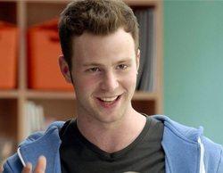 Adrian Grösser ('Merlí') se incorpora a 'Servir y proteger', dando vida a un esperado personaje