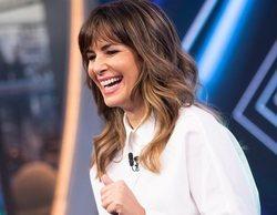 Antena 3 anuncia 'Family Feud: La batalla de los famosos' con Nuria Roca como presentadora
