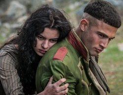 Crítica de 'Libertad', los bandoleros de Urbizu cabalgan sin complejos en cine y televisión