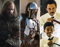 15 personajes que actuaron como padres sin serlo