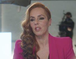"""Rocío Carrasco carga sin piedad contra Antonio David: """"Me siento muy maltratada"""""""