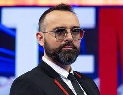 """Risto Mejide condena la falsa rueda de prensa de Vox: """"Están engañando a la gente"""""""