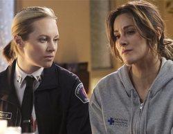 'Anatomía de Grey' lidera el rating, pero 'Station 19' es lo más visto de la jornada