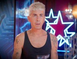 """El """"come makis"""" de 'Got Talent España' no consigue superar el reto"""