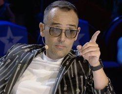 'Got Talent' (20,9%) no baja el ritmo y '¿Quién quiere ser millonario?' desciende a un 15,6%