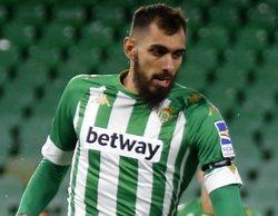 El Betis-Levante se impone a 'Ciudad cruel' en el prime time