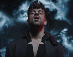 """Ricky Merino presenta """"Es lo que hay"""", su nuevo single con la colaboración de Ana Guerra y Roi"""