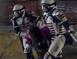 'The Walking Dead' ofrece un primer vistazo a la Commonwealth en el 10x20