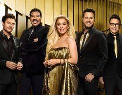 'American Idol' y '60 minutes' se reparten el liderazgo de la noche en ABC y CBS