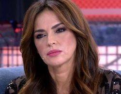 Olga Moreno no quiere ir a 'Supervivientes 2021' tras el despido de Antonio David Flores de Mediaset