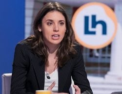 """Irene Montero carga contra 'Antena 3 Noticias': """"¿Machismo en los medios? Aquí un ejemplo"""""""