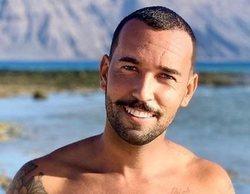 'Supervivientes 2021': Omar Sánchez, novio de Anabel Pantoja, décimo concursante confirmado