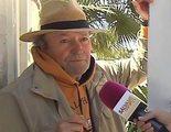 """Amador Mohedano se posiciona con Antonio David Flores: """"Las películas con Oscar, muchas son mentira"""""""