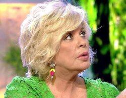 Bárbara Rey será concursante de la segunda edición de 'El desafío' en Antena 3