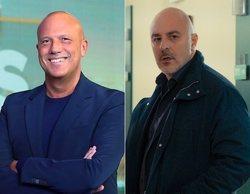 Alfonso Arús recomienda ver 'Caronte', de Mediaset, a los espectadores de laSexta
