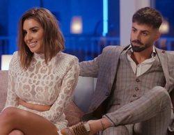 """Marina y Lobo continúan su relación tras 'La isla de las tentaciones': """"Quise comprobar si sentí algo real"""""""