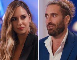 """Claudia y Raúl rompieron una semana después de 'La isla de las tentaciones': """"Él sabía que yo no tenía valor"""""""