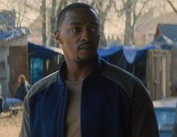 'Falcon y el Soldado de Invierno' da otro paso de gigante hacia los Jóvenes Vengadores