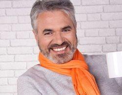 El presentador Agustín Bravo, nuevo concursante de 'Supervivientes 2021'