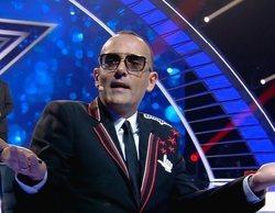 """Risto Mejide contra el público de 'Got Talent España': """"Habéis traído a los peores"""""""