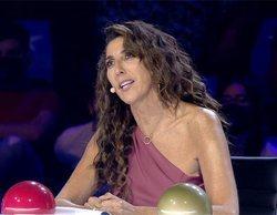 'Got Talent' (21,4%) se lleva el pase de oro de la audiencia frente a '¿Quién quiere ser millonario?' (12.5%)
