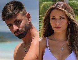 Marina lo deja con Lobo tras 'La isla de las tentaciones' y él ya tiene un nuevo amor: una tentadora