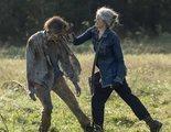 Daryl y Carol toman caminos separados en el 10x21 de 'The Walking Dead'