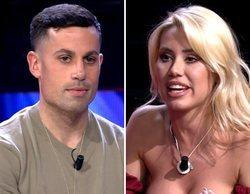 """Diego y Carla, enfrentados en 'El debate de las tentaciones': """"Qué vengas a recriminarme eso..."""""""